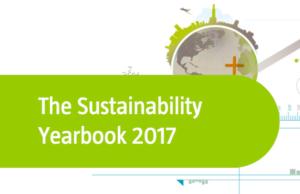 El Sustainability Yearbook 2017 elige a Gamesa como una de las compañías más sostenibles del mundo
