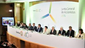 Gamesa gana 301 millones de euros en 2016 y supera los objetivos del Plan de Negocio 2015-2017 un año antes