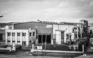 La fábrica de Gamesa Gearbox Burgos celebra 4 años sin accidentes laborales