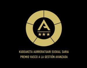 Premio Euskalit a la gestión avanzada