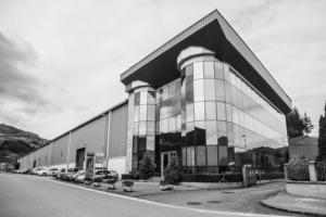 Nuevas inversiones en la planta de Gamesa Gearbox Asteasu